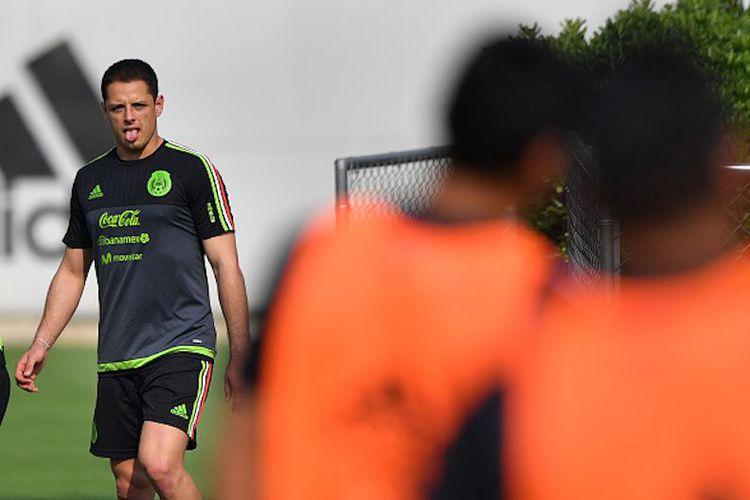 Chicharito Kembali ke Liga Inggris