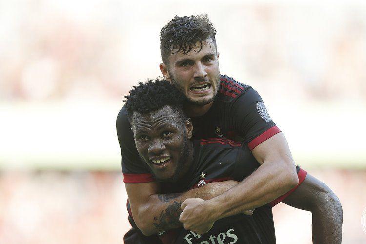 AC Milan Libas Bayern 4-0