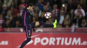 HomeSpanyol Masalah Sepatu Neymar Awal Petaka Barcelona di Kandang Malaga?