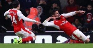 Prediksi Crystal Palace vs Arsenal (11 April 2017)