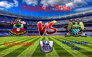 Prediksi Southampton vs Manchester City 15 April 2017