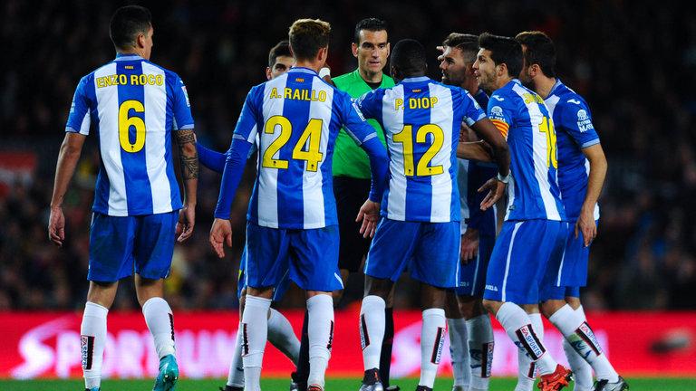 Prediksi Leganes vs Espanyol (16 April 2017)