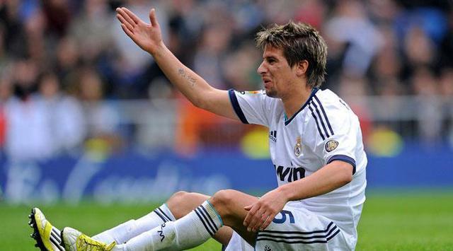 4 Pemain yang Bakal Didepak Real Madrid