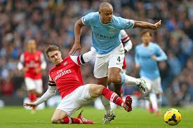 Kalahkan City lewat Extra Time, Arsenal Akhirnya Lolos ke Final