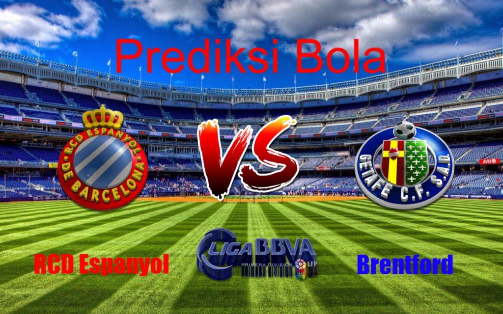Prediksi RCD Espanyol vs Getafe 28 November 2017